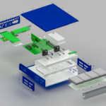 Easy Assembly, Service & Access
